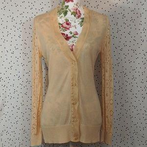 Lauren Conrad Knit Cardigan - Size S